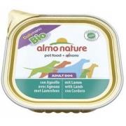 Almo Nature Adult Biopate' Pate' Agnello Matrix Bio