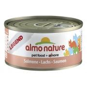 Almo Nature Bocconcini Salmone Gravy