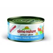 Almo Nature Bocconcini Sgombro Gravy
