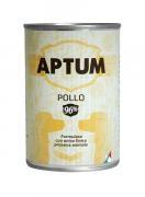 Aptum Aptum Dog 1.1 Pollo 400g (m.O 6pz)