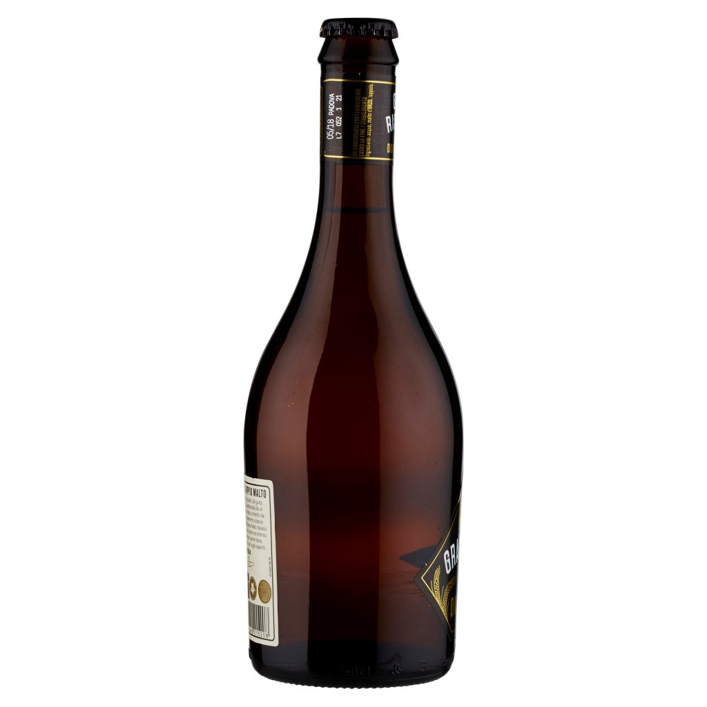 Peroni Gran Riserva Birra Doppio Malto Confezione 50 Cl 3