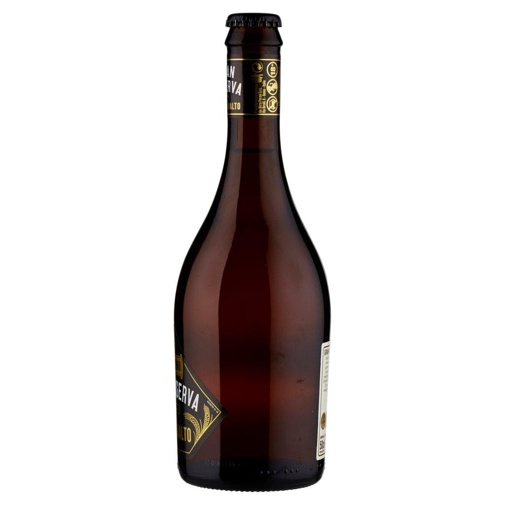 Peroni Gran Riserva Birra Doppio Malto Confezione 50 Cl 4
