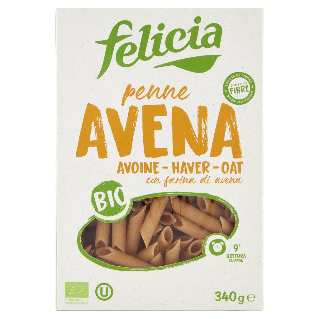 Felicia Penne Avena Bio