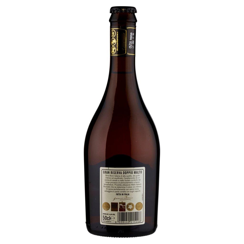 Peroni Gran Riserva Birra Doppio Malto Confezione 50 Cl 2