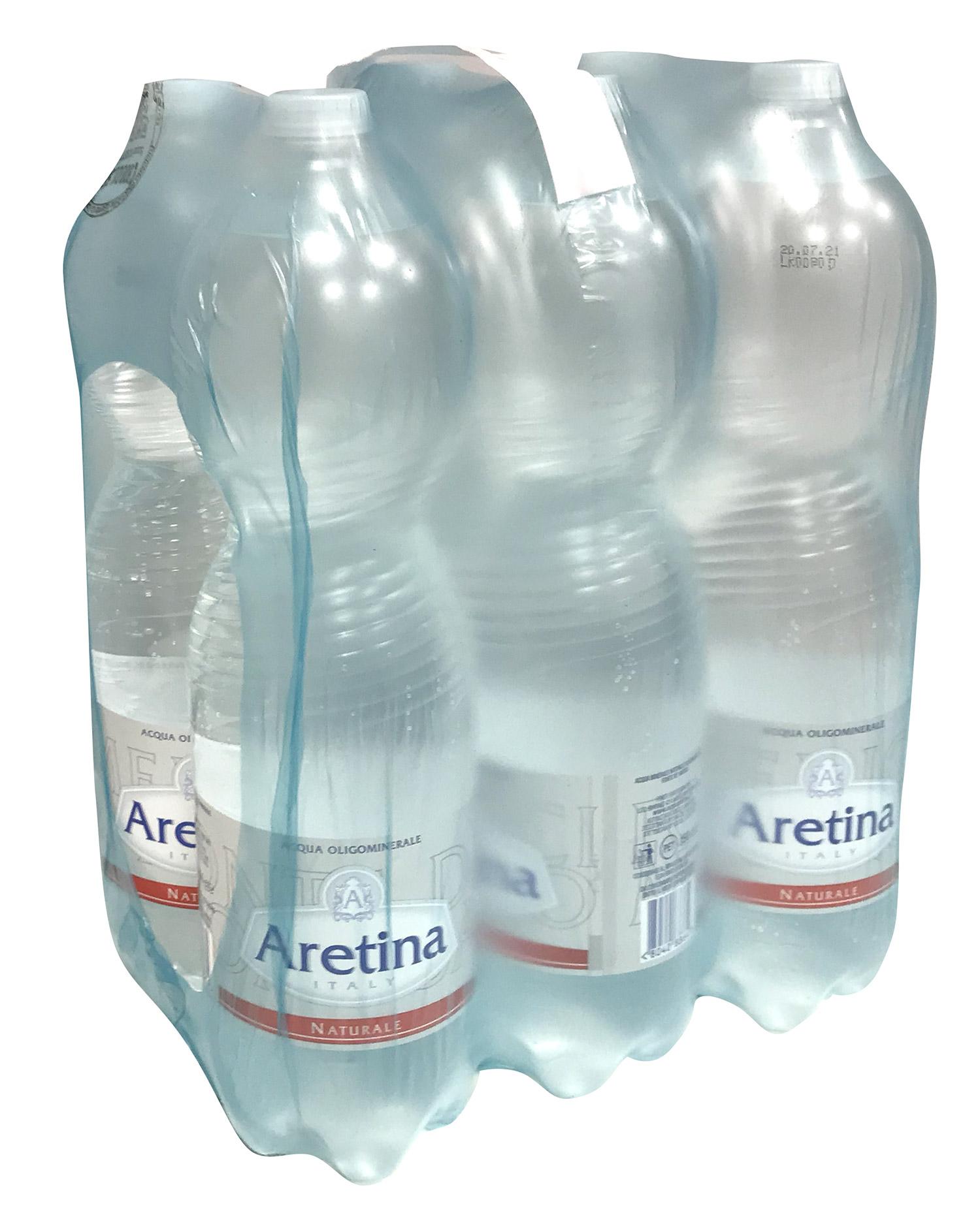 Acqua Aretina Naturale