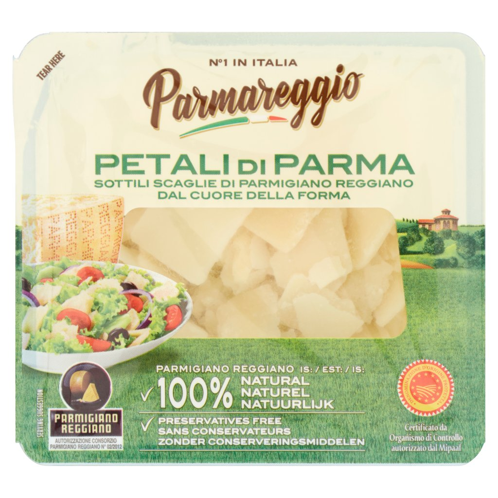 Parmareggio Petali di Parma Dop