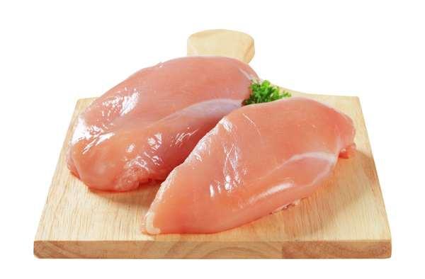 Le Carni di Beccaria Petto di Pollo Intero