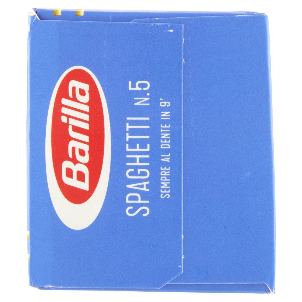 Barilla Spaghetti N.5 1 Kg
