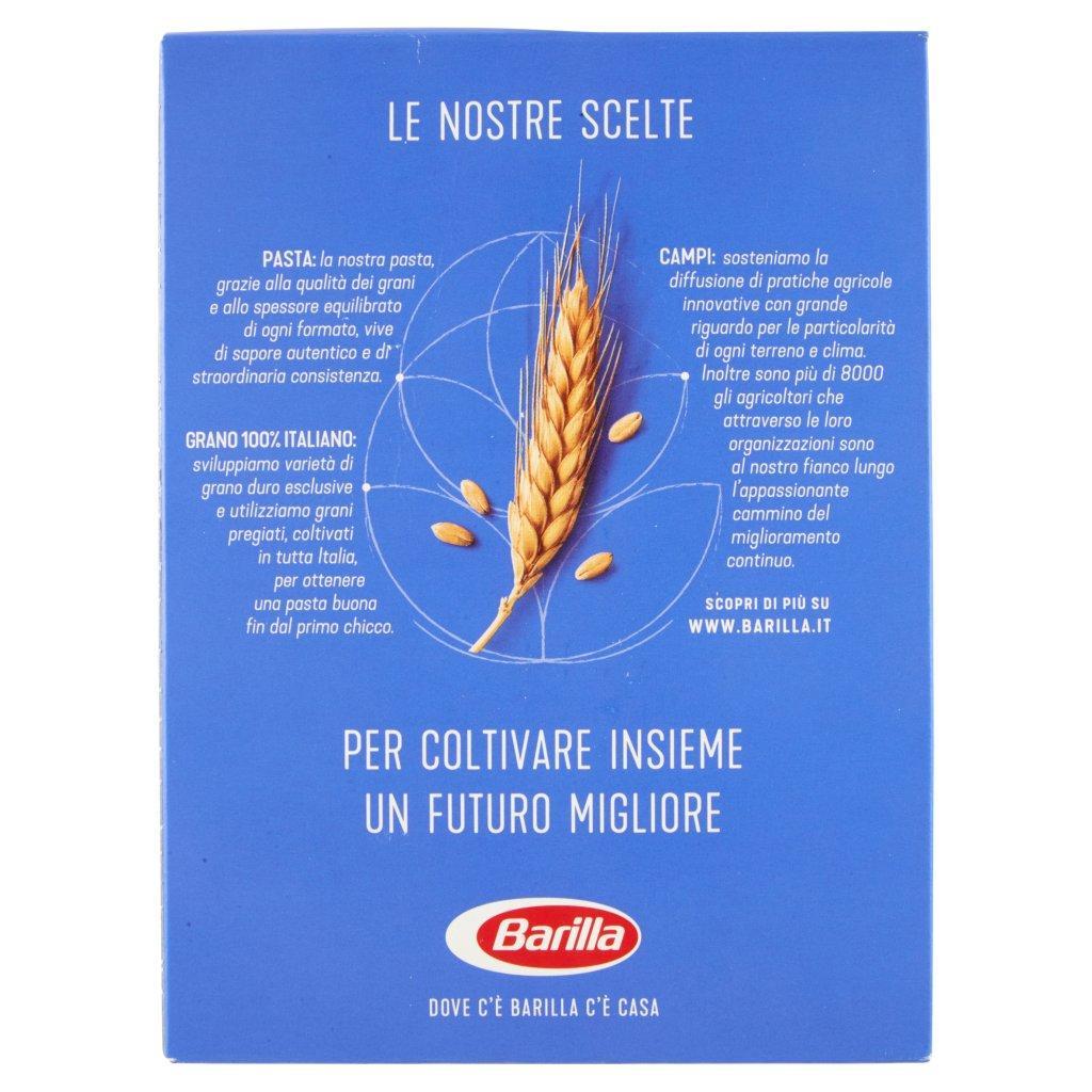 Barilla Mezze Maniche Rigate N.84 Confezione 500 G 2