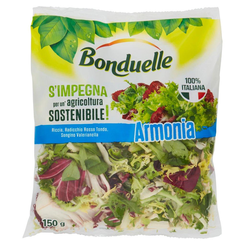 Bonduelle Armonia Confezione 150 G 1