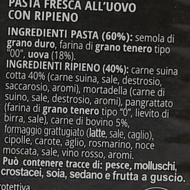 Ravioli Carn G250 Prim.In.Past