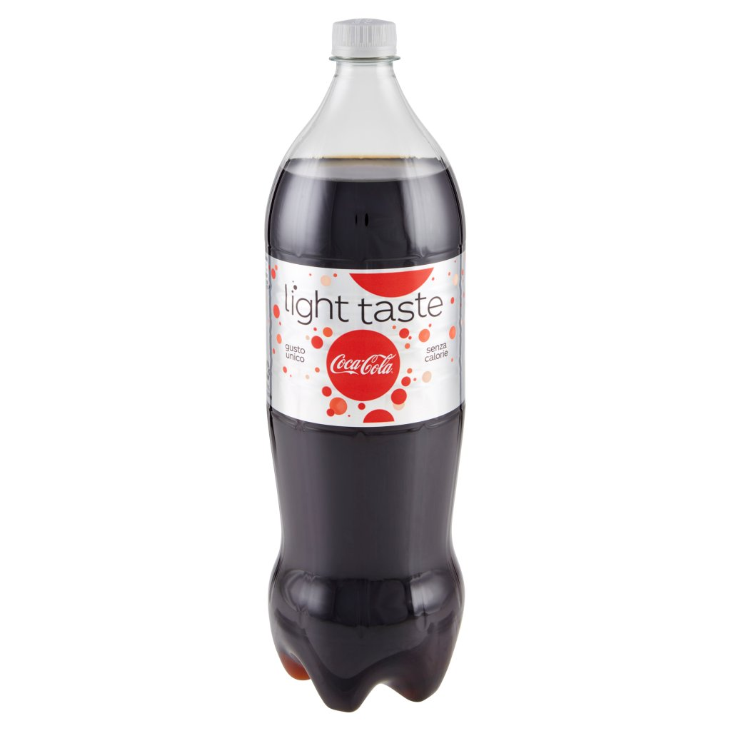 Coca Cola Light 1,5l (Pet)