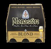 "6 Monastere Blonde 6.2"""