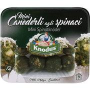Mini Canederli agli Spinaci
