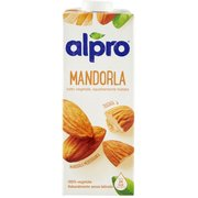 Alpro Bevanda alla Mandorla Original Tostato