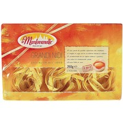 Le Mantovanelle Pasta all'Uovo Grandi Nidi di Frastagliate N. 6 le Mantovanelle 250 g