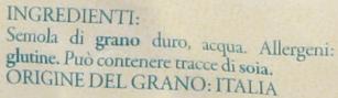 Orecchiette Gr.400