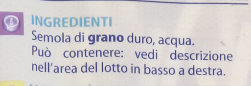 Scialatielli Gr.500 Ca Bianca