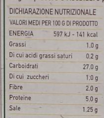 Spatzle di Spinaci Gr.500