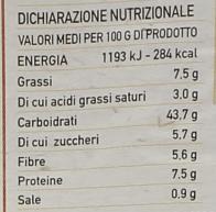 Ravioli alla Zucca Gr 250