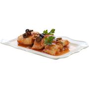 Cucina Nostrana Baccala' in Umido
