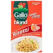 Gallo Blond Risotti 10 Minuti