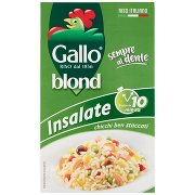 Gallo Blond Insalate 10 Minuti