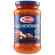 Barilla Ragù Montanaro