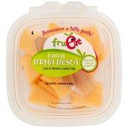 Frueat È Ora di Frutta Fresca Cuore di Melone a Cubetti