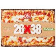 Italpizza 26x38 Margherita Pizza Surgelata