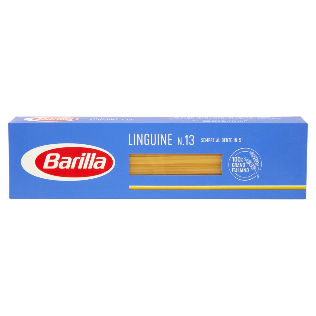 Barilla Linguine N°13 Confezione 500 G