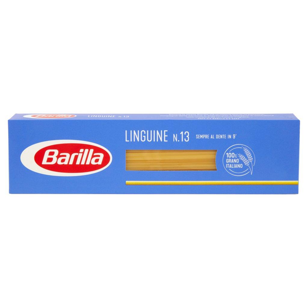 Barilla Linguine N°13