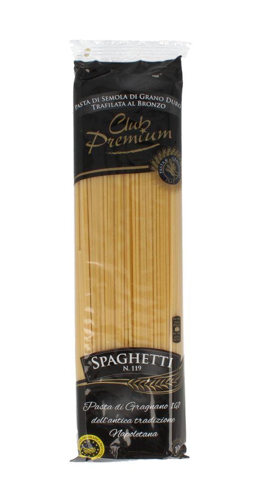 Pasta di Semola Spaghetti Club Premium 500 g