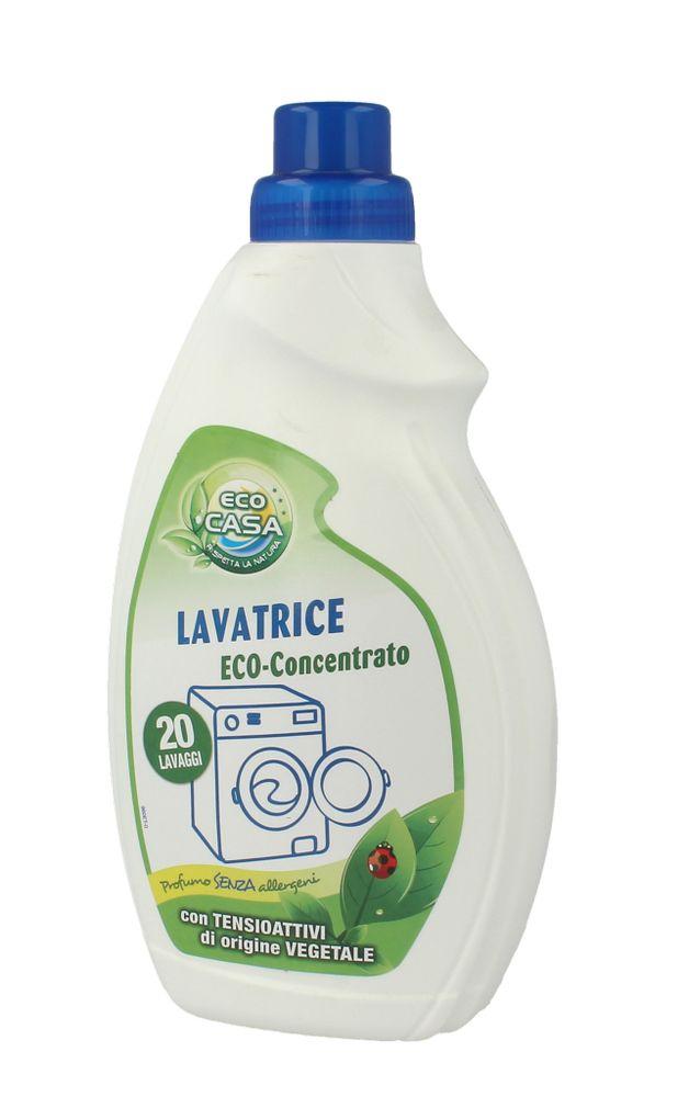 Detersivo Lav. Concentrato Eco 20 Lav 1 l