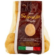 Selenella Patate Novella 1,5 Kg