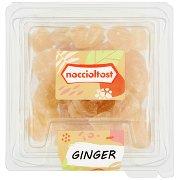Noccioltost Ginger