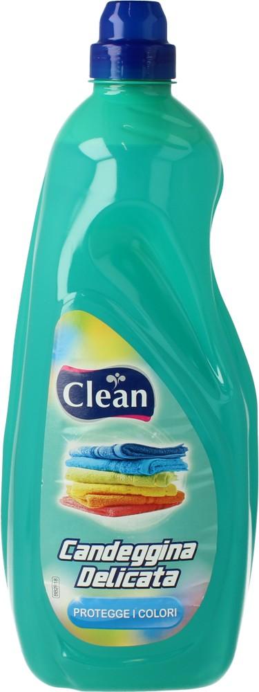 Candeggina Delicata Clean 2 l