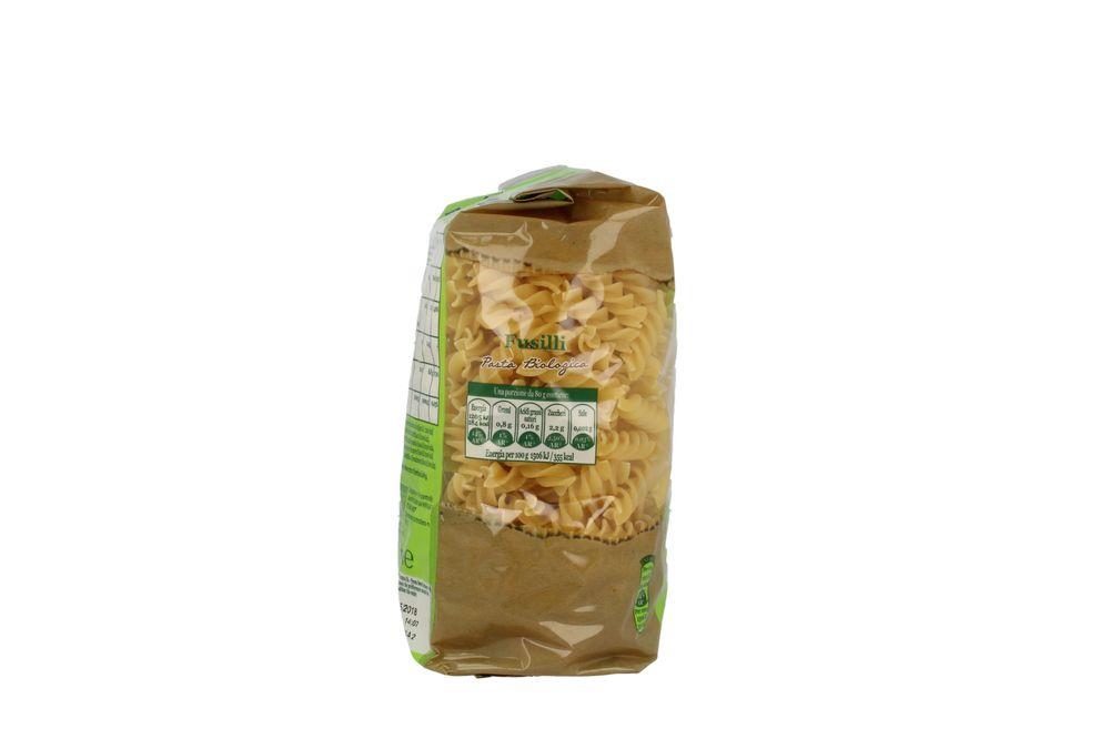 Pasta di Semola Fusilli Biodi' 500 g
