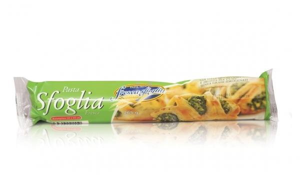 Pasta Sfoglia Rotonda Fresca Sfoglia 230 g