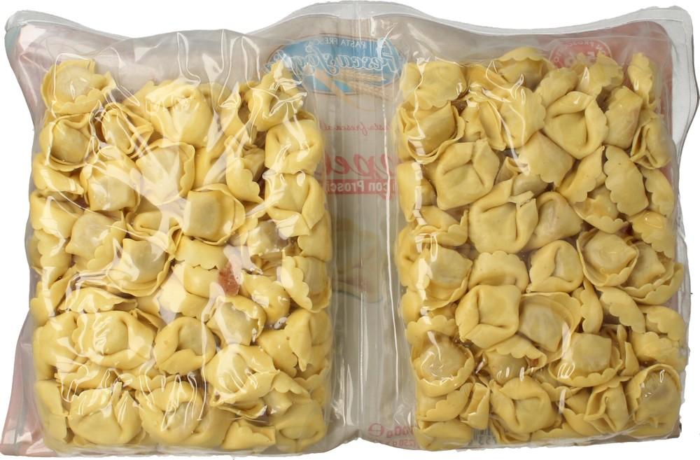 Pasta Fr.Cappelletti Crudo Fresca Sfoglia 250 g X2