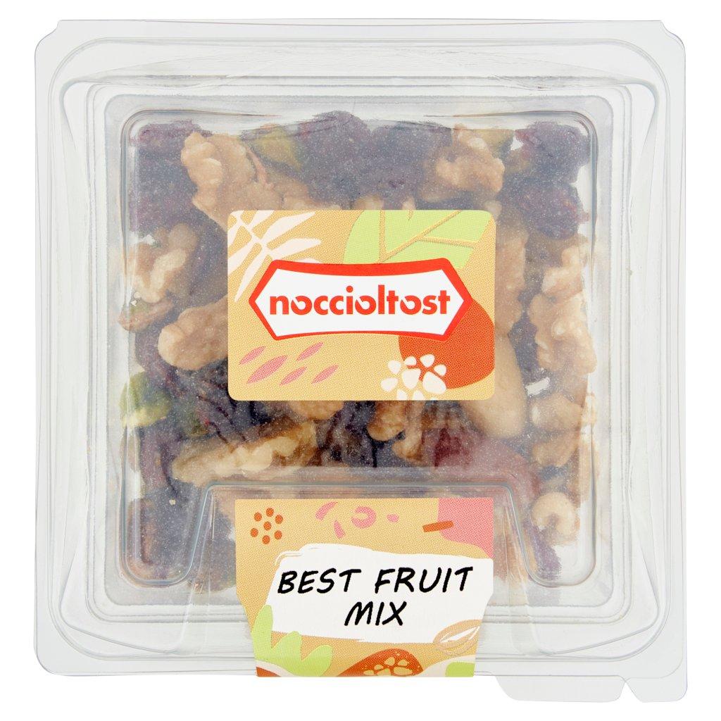 Noccioltost Best Fruit Mix