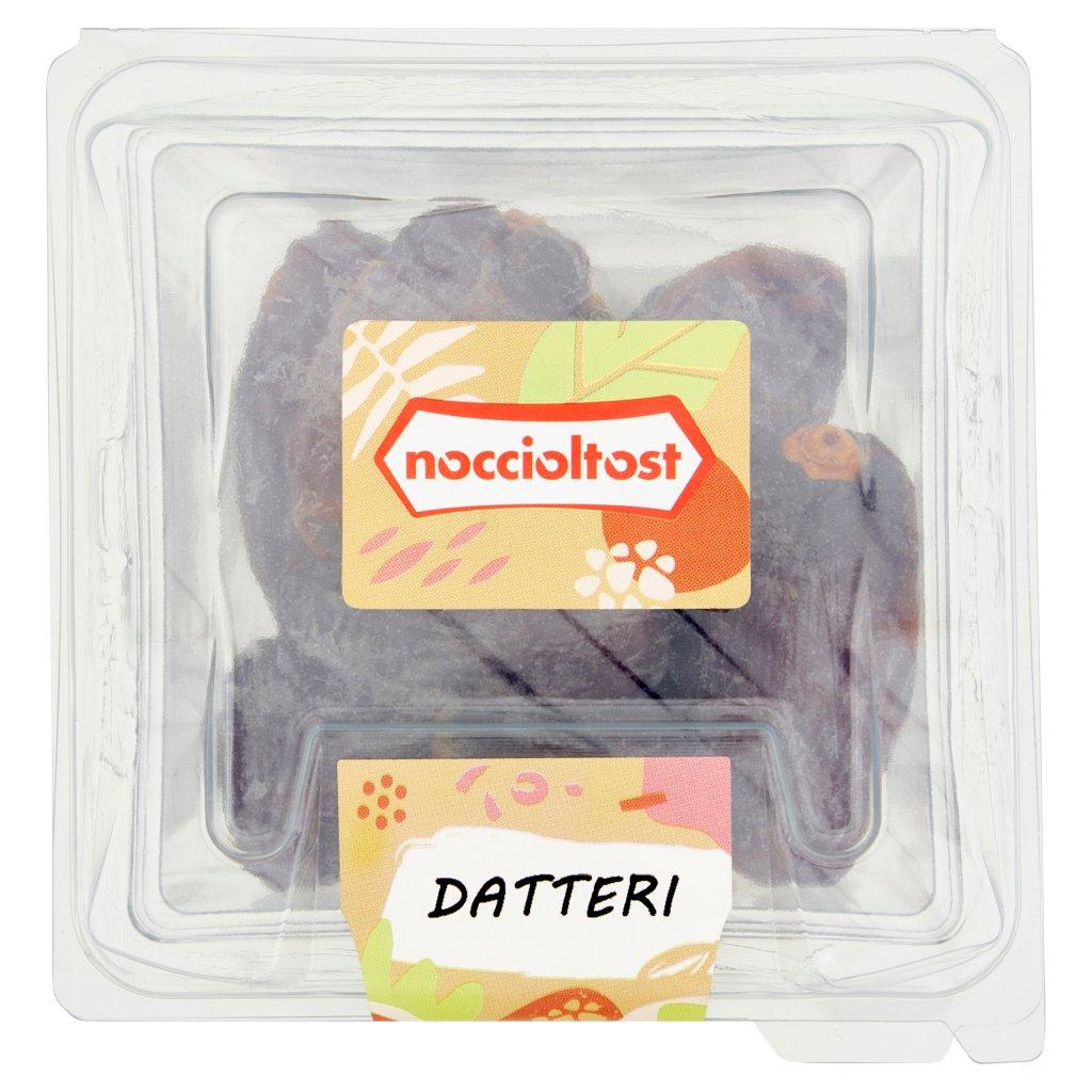 Noccioltost Datteri