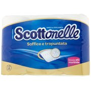 Scottonelle Carta Igienica  Pz