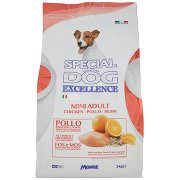 Special Dog Excellence Mini Adult Pollo