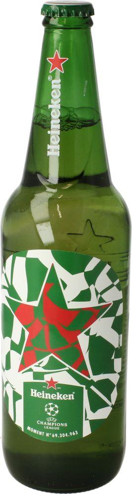 Birra Heineken 5% Vap