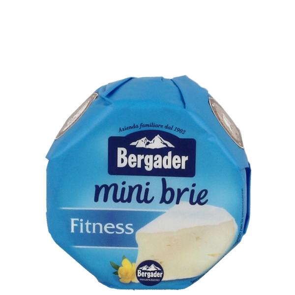 Formaggio Mini Brie Assortito Bergader 150 g