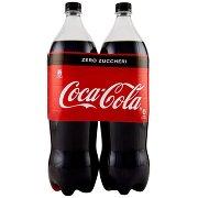 Coca-cola Zero Zuccheri 1,75l x 2 (Pet)