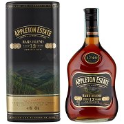 Appleton Estate Rare Blend Jamaica Rum Aged 12years