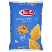 Barilla Conchiglie Rigate N.93 1kg