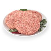 Hamburger di Pollo e Tacchino